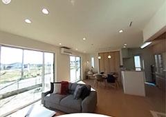 京都パナホーム株式会社(360°動画)様